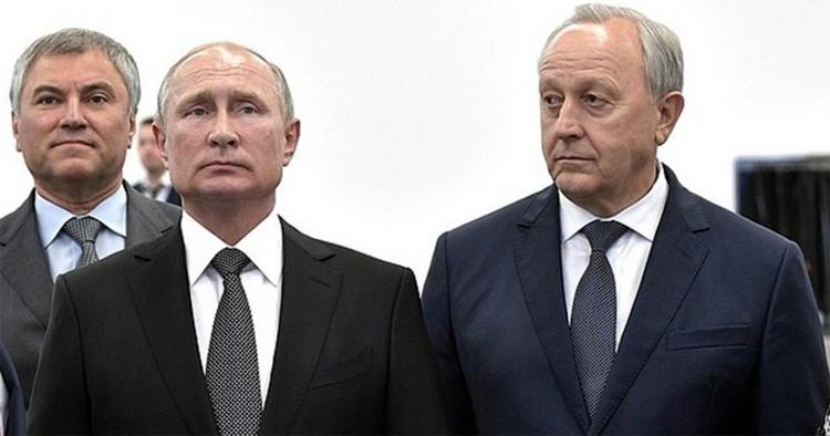 Пересидит ли Радаев Путина