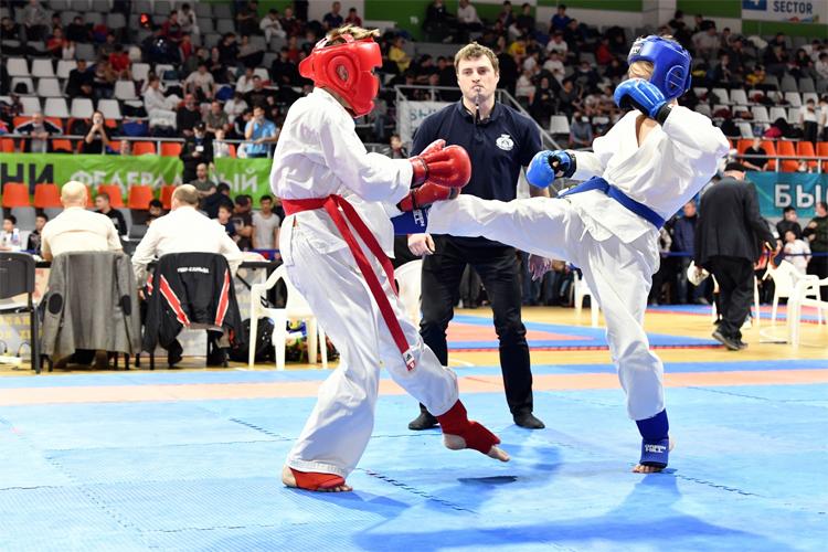 Балаковский спортсмен привез из Уфы серебро первого этапа Евроазиатских игр
