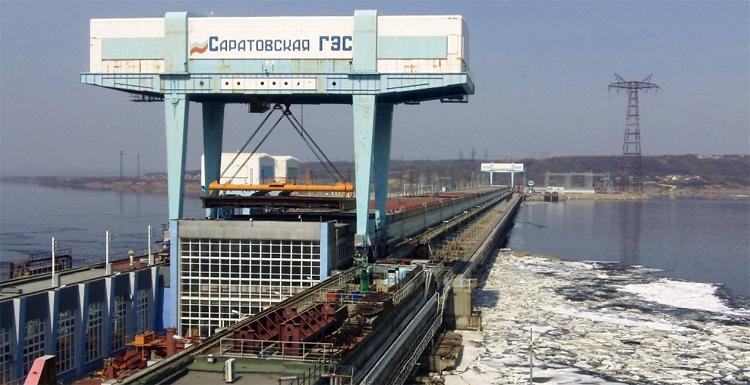 Балаковский суд подтвердил, что Саратовская ГЭС «травит Волгу»