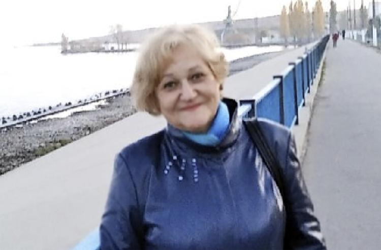 В Балаково отметила свой юбилей поэт Таисия Афонина