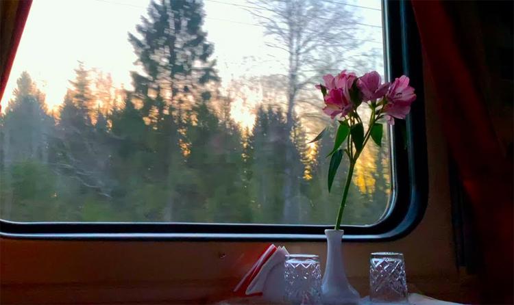 Железная дорога скидывает цены на билеты – и не только женщинам