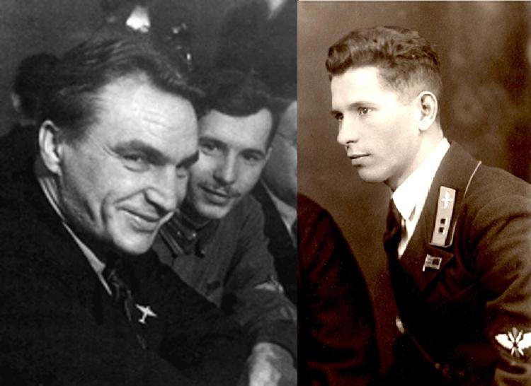 Как Гагарин и Чапаев вместе покорили космос