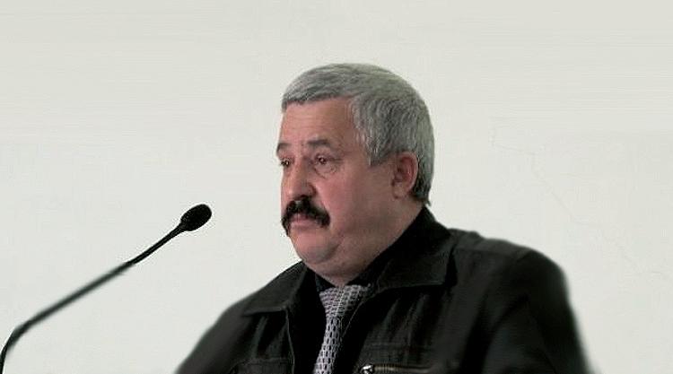 Анатолий Безбородько избран заместителем председателя Общественного совета при балаковской полиции