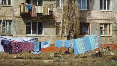 О печальной судьбе жителей Балаково поведала «Неизвестная Россия»