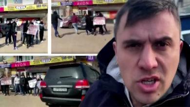 Николай Бондаренко: этот экшн тянет на «Оскар»
