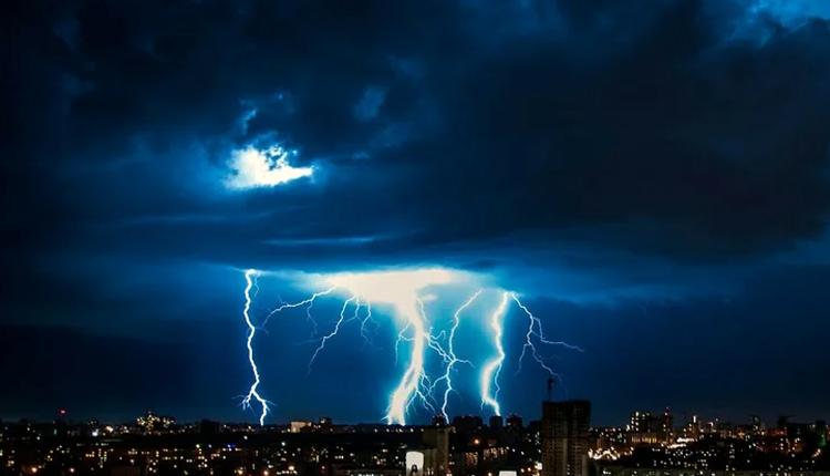 Погода в Балаково на 16 апреля: грозы не будет?