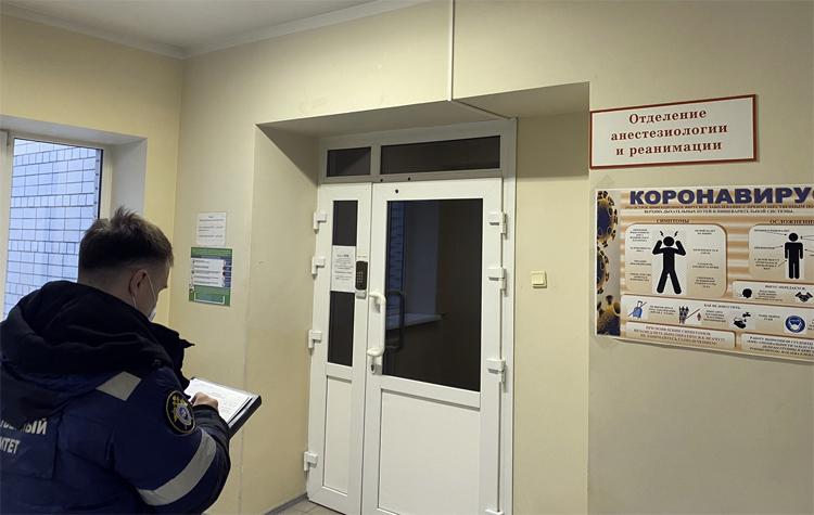 Кто избил до смерти 91-летнего дедушку в Балаково?