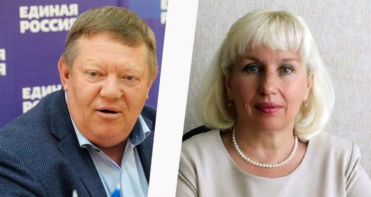 Наталья Караман может составить конкуренцию Николаю Панкову на выборах в Госдуму?