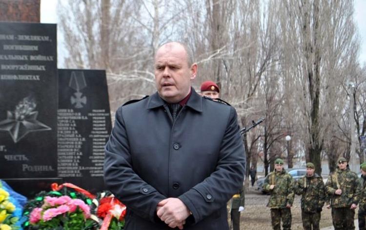 Владимир Путин наградил Михаила Усталова орденом Дружбы