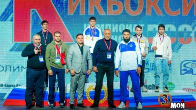 Николай Сорокин привез в Балаково из Якутска бронзу с первенства РФ по кикбоксингу