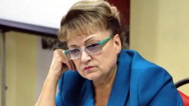 Ольга Алимова – о послании президента: не иначе, как клад нашли!