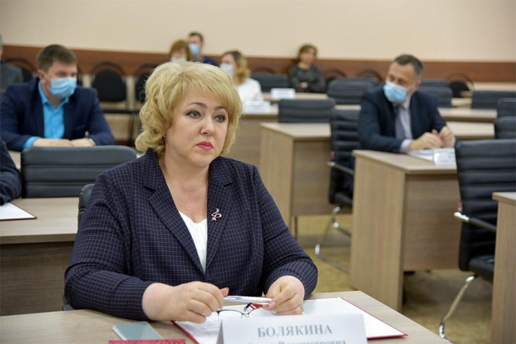 Депутаты Балаковского района экстренно освободили Соловьева от занимаемой должности
