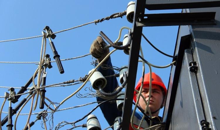 В Балаково в среду отключат электричество в частном секторе и многоквартирных домах