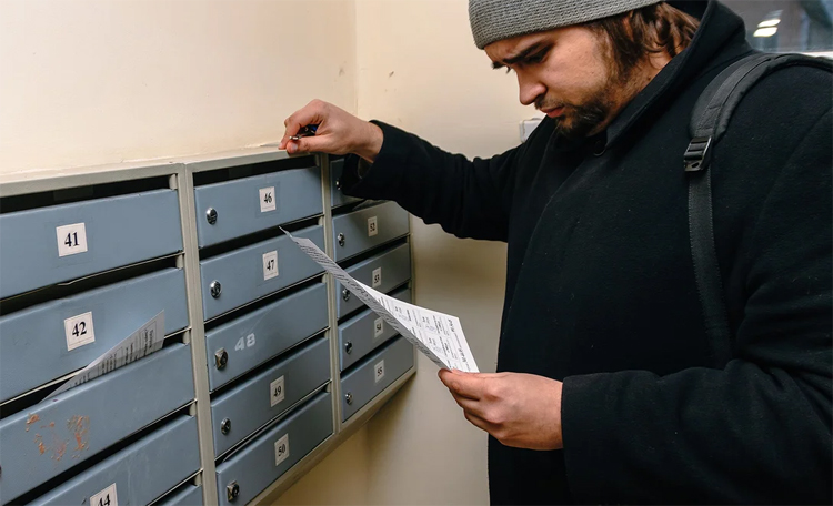 Мартовские платежки за отопление жители Балаково могут оплатить до конца апреля без начисления пени