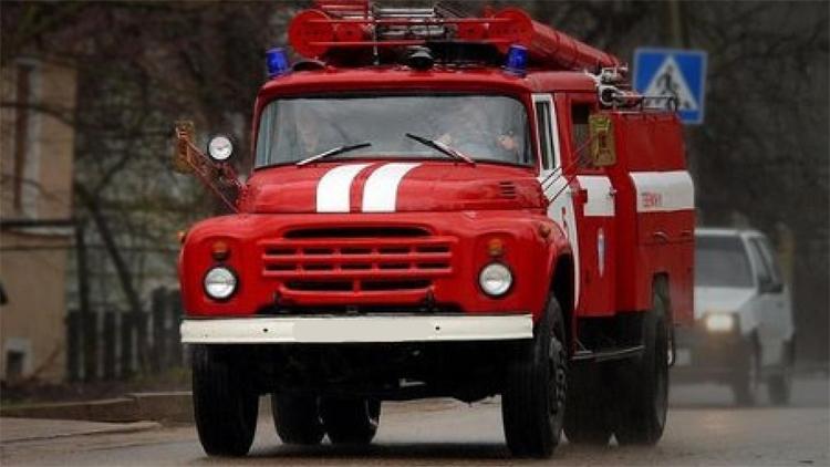В Балаково горела квартира: пострадал ребенок