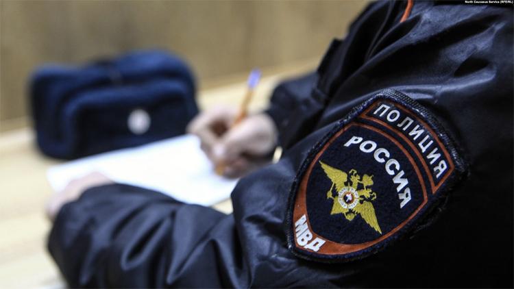 Кое-кто в балаковской полиции совершил служебный подлог