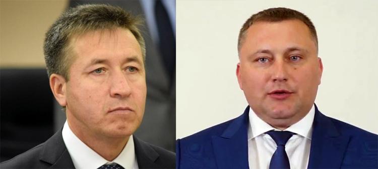 Александр Соловьев уходит с поста главы Балаковского района