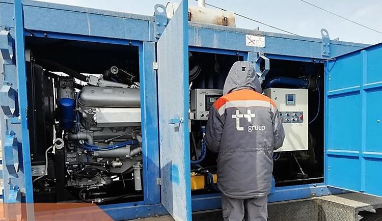 Горячую воду в Балаково отключать не будут? «Т Плюс» проводит гидравлические испытания