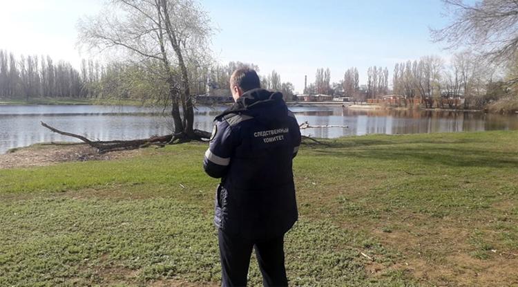 Утонувший в судоходном канале мужчина оказался жителем Москвы