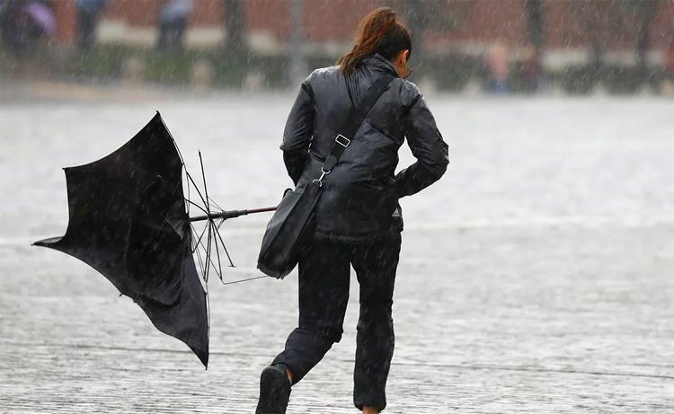 Погода в Балаково на среду: еще холоднее и ветренее