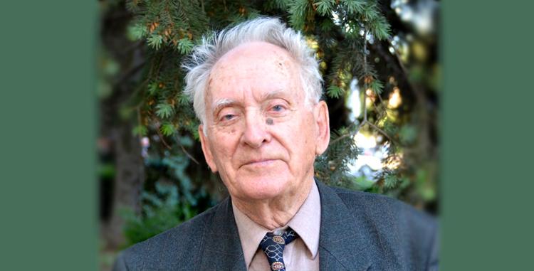 Учителю и поэту Виктору Уполовникову – 85 лет