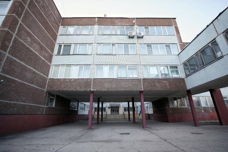Володин в Балаково: в городе построят новый парк, у школ появятся всепогодные спортплощадки