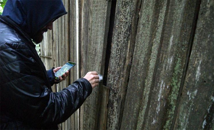 Балаковские полицейские поймали энгельсских наркоторговцев