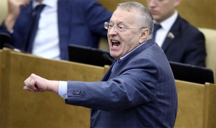 Гороскоп на неделю для всех: чем это время похоже на Жириновского?