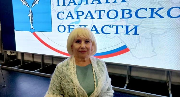 Наталья Караман: при нищих зарплатах законы надо принимать, а не пиариться