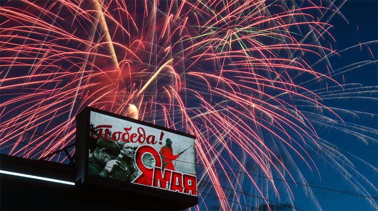Будет ли в Балаково салют в честь Дня Победы?