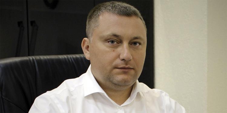Торжественно и быстро: Сергей Грачев вступил в должность Главы БМР