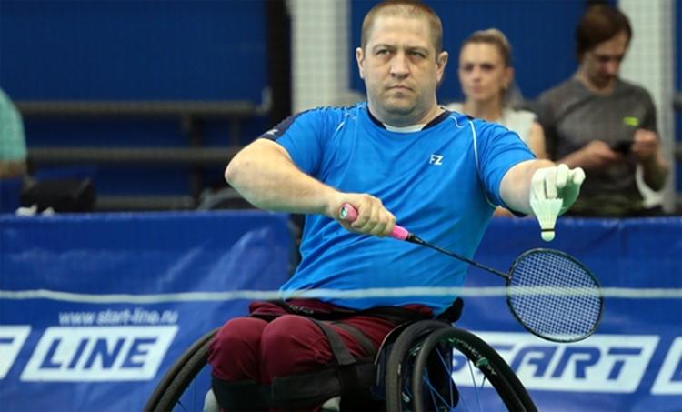 Балаковец Александр Полстянкин выиграл две российские «бронзы»