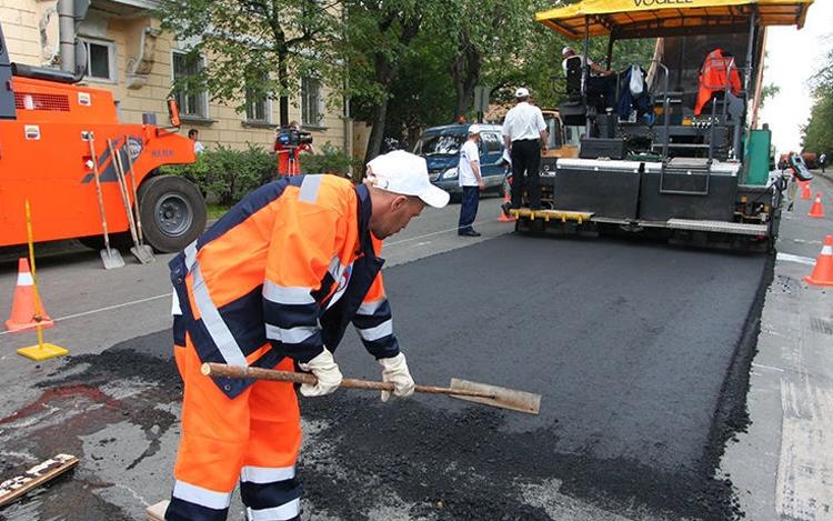 Работы на улице Ленина в Балаково развернутся с завтрашнего дня