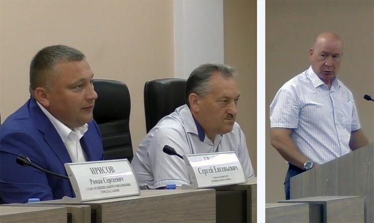 Дорожные работы на улице Ленина в Балаково: подчиненным главы досталось «по полной»