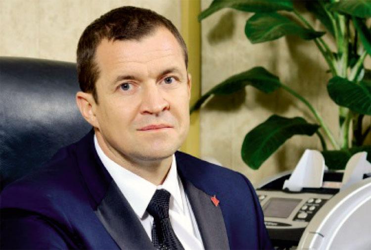 Двенадцать страниц о главном: традиция издания корпоративной газеты в Балаково сохраняется