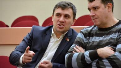 Слив кандидатов от КПРФ: коммунисты не решились выдвинуть Бондаренко против Володина на выборах в Госдуму