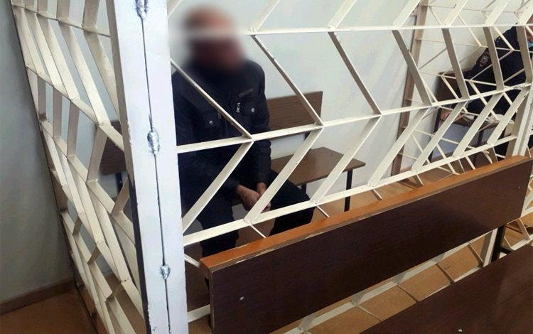 В Балаково насильника-рецидивиста приговорили к восьми годам колонии