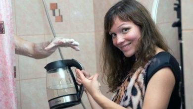 Завтра в Балаково начнется очередная летняя опрессовка: горячую воду временно отключат