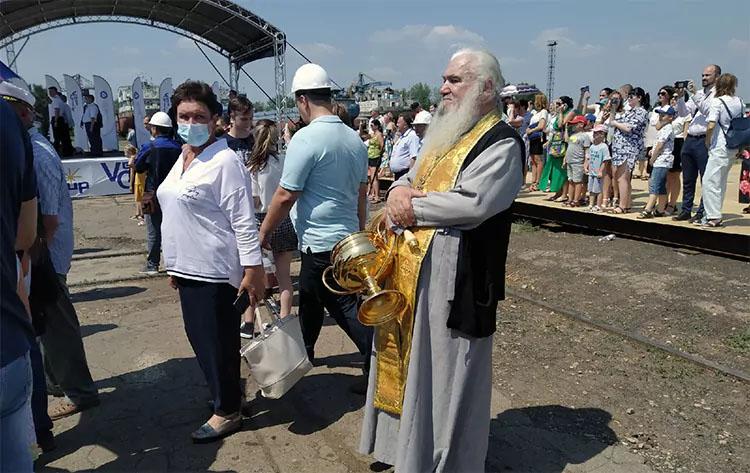 Последние новости Балаково за 25 июня