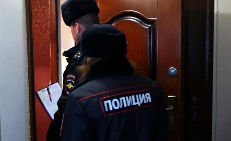 Балаковец получил два месяца строгача за угрозу матери убийством