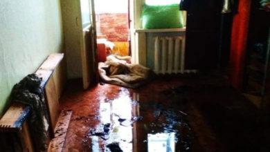 Балаковец курил на диване и чуть не спалил квартиру