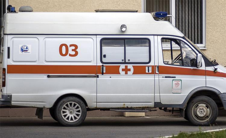 В Балаково иномарка сбила 11-летнюю девочку