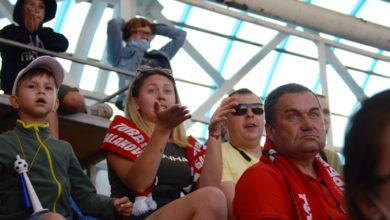 Балаковская «Турбина» проиграла «Мега-Ладе» на командном чемпионате России