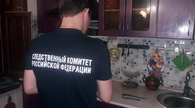 Вчера вечером в Балаково зарезали пенсионера