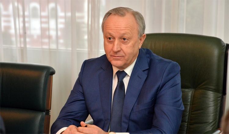 Валерий Радаев вполне может быть избран губернатором на третий срок