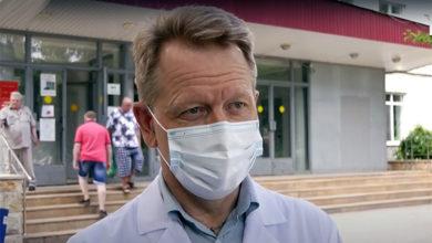 Александр Овсянников рассказал, хватает ли вакцины в Балаково