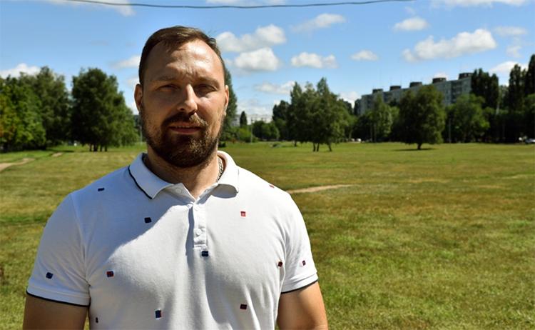 Балаковские общественники высказали свое мнение по поводу строительства парка «Центральный»