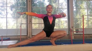 О чем мечтает 14-летняя гимнастка из Балаково: интервью с Дарьей Климовой