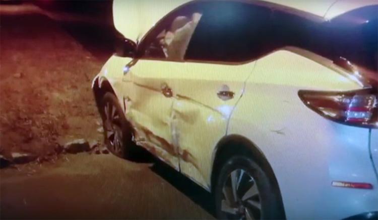 55-летня женщина на иномарке не уступила дорогу 20-летнему водителю: видеоновости Балаково за 20 июля