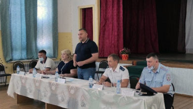 Сергей Грачев пообещал обеспечить жителей Пылковки водой